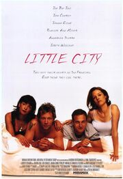 Little City 1997 Poster