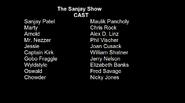 The Sanjay Show Cast