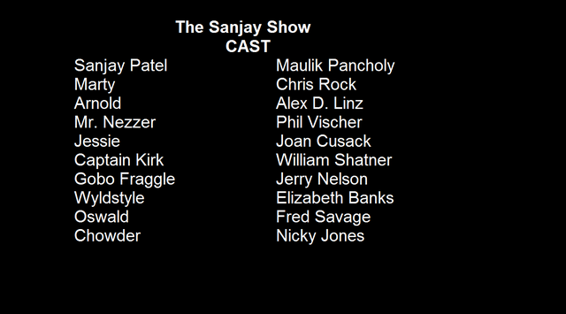 File:The Sanjay Show Cast.png