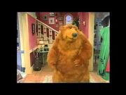 Bear from Bear in the Big Blue House Videos Promo