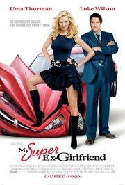 2006 - My Super-Ex Girlfriend Movie Poster 1