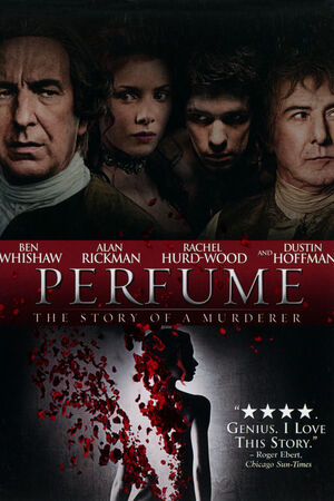 Perfume The Story of a Murderer (2006) Poster