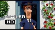 Postman Pat The Movie Preview