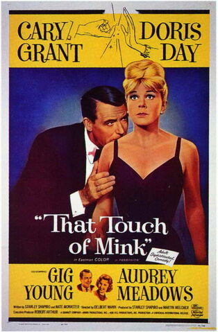 File:1962 - That Touch of Mink Movie Poster.jpg