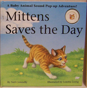 A Baby Animal Sound Pop-up Adventure - Mittens Saves the Day