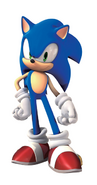 SonicUnleashed-Sonic