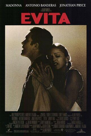 File:1996 - Evita Movie Poster.jpg