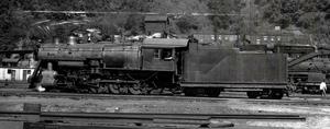 Lost Engines of Roanoke - Norfolk & Western Class M2c -1151