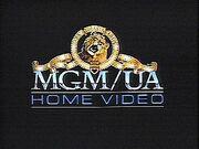 Mgm ua video logo