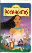 Pocahontas Video