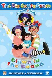 Clown In The Round