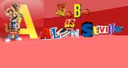 E.B. as Alvin Seville
