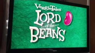 Opening to VeggieTales Minnesota Cuke and the Search for Samson's Hairbrush 2005 DVD