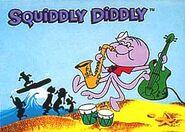 SquiddlyDiddly