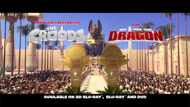 File:Mr Peabody and Sherman Available on 3D Blu-Ray Blu-Ray and DVD.jpg