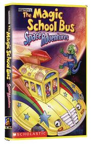 The Magic School Bus, Space Adventures 2004 VHS