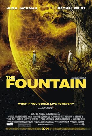 File:2006 - The Fountain Movie Poster.jpg