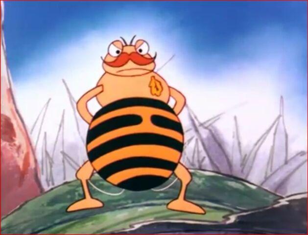 File:General the Bumble-Bee (TAOMTB).JPG