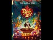 The Book of Life VHS