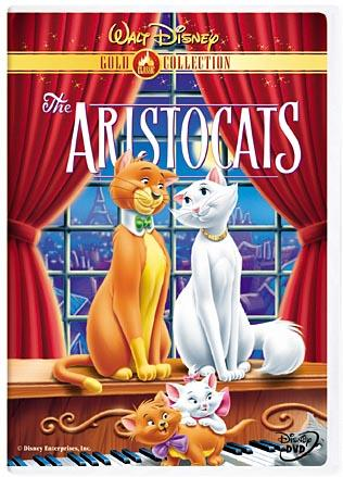 File:The Aristocats on DVD.jpg