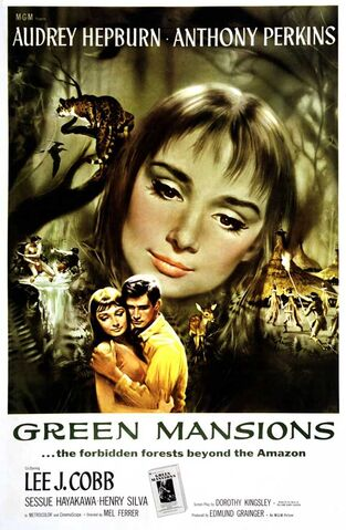 File:1959 - Green Mansions Movie Poster.jpg