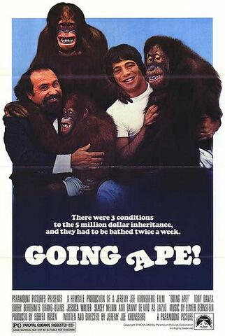 File:1981 - Going Ape!.jpg