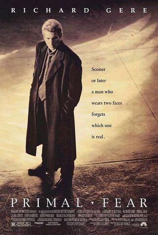 File:1996 - Primal Fear Movie Poster.jpg