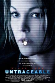2008 - Untraceable Movie Poster