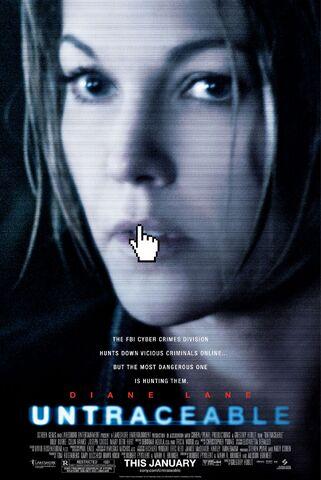 File:2008 - Untraceable Movie Poster.jpg