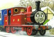 Albert (The Railway Series