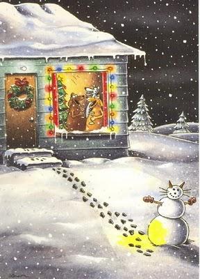 'Snow Cat'