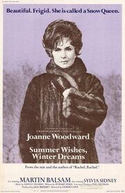 1973 - Summer Wishes, Winter Dreams Movie Poster
