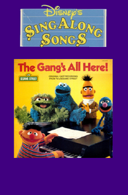 The Gang's All Here! Cover
