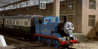 The Sad Story of Henry/Thomas' Train/Thomas and the Guard/Characters/Gallery