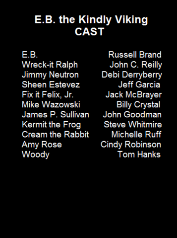 File:E.b. the kindly viking cast list.png