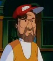 Steven Spielberg (Animaniacs)