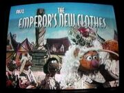 The Emperor's New Clothes from Muppet Classic Theater Preview