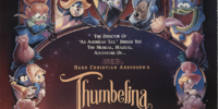 Opening To Thumbelina 1994 Theatre