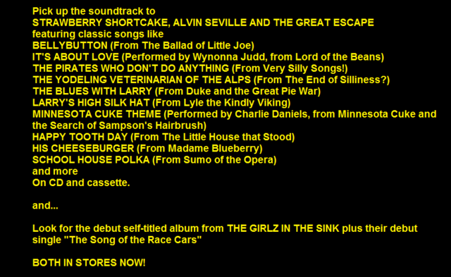 File:Look for the soundtrack of SSC, Alvin and the Great Escape.png