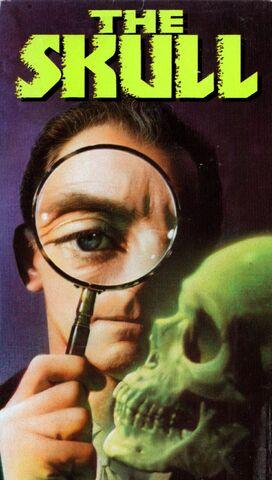 File:The Skull 1992 VHS (Front Cover).jpg