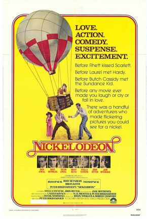 1976 - Nickelodeon