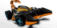 King Scorpion (Vehicles Character)