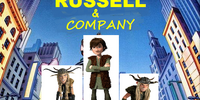 Russell and Company