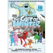 The Gift of Winter (poster)