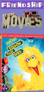 Friendship At The Movies - Follow that Bird