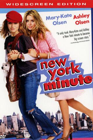 File:New York Minute (2004).jpg