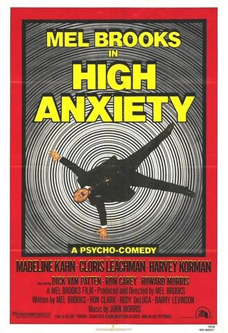 File:1977 - High Anxiety Movie Poster 1.jpeg