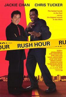 Rush hour ver2