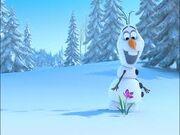 Frozen teaser trailer