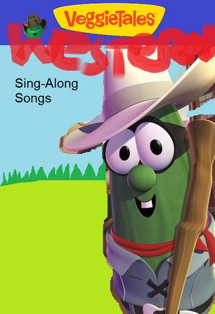 VeggieTales Western Singalong Songs